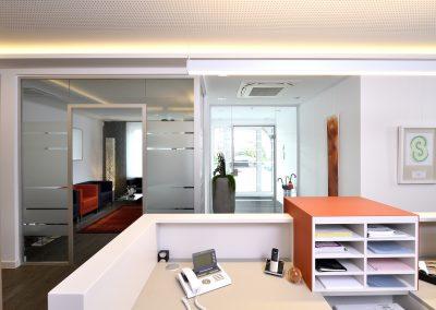 Neubau Notariat in Rheinbach